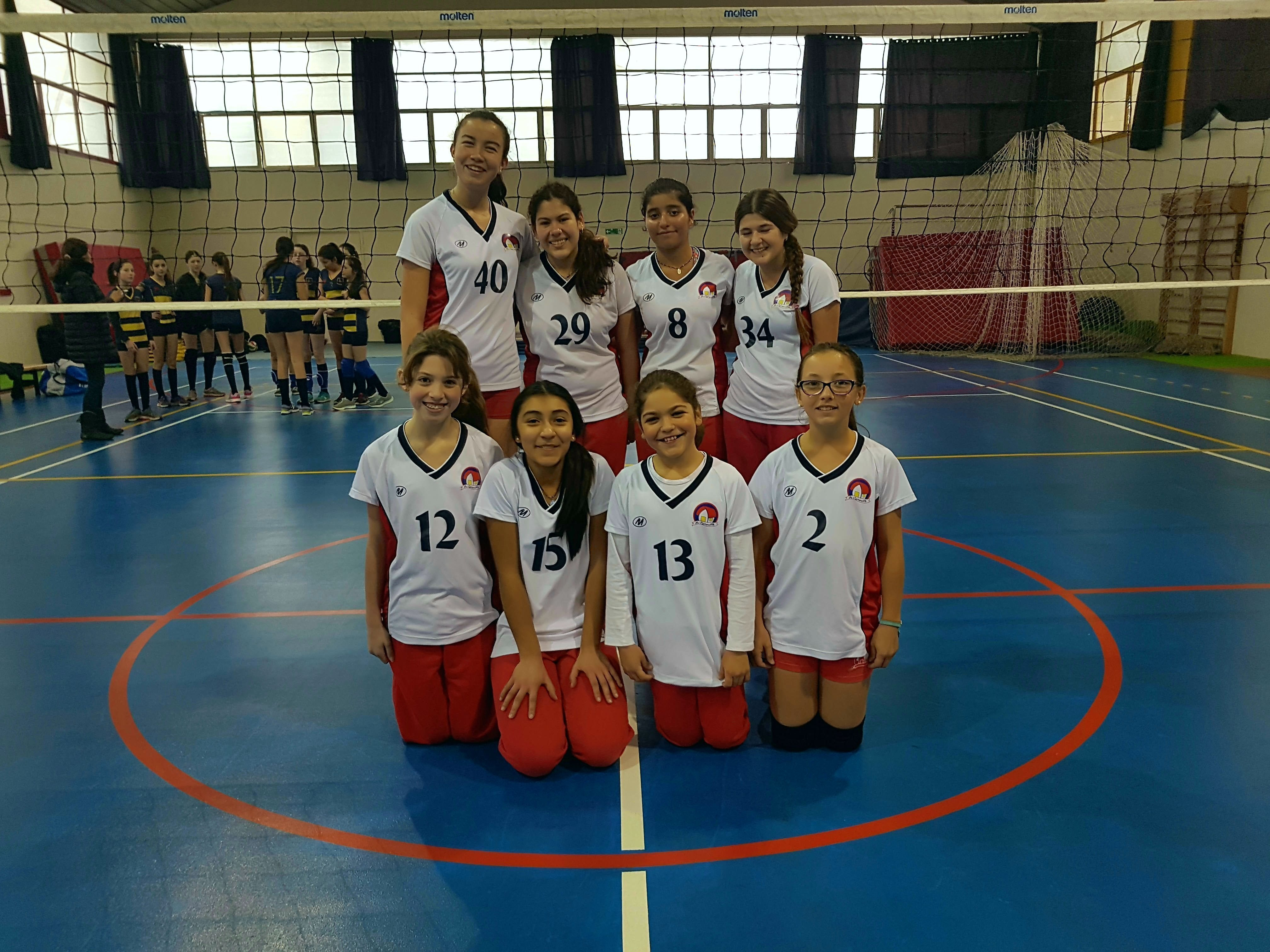 Sub 14 vs san jose de chicureo