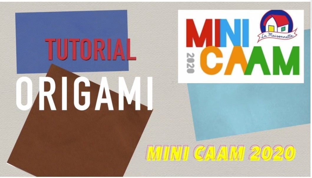 Minicaamtutorial septiembre